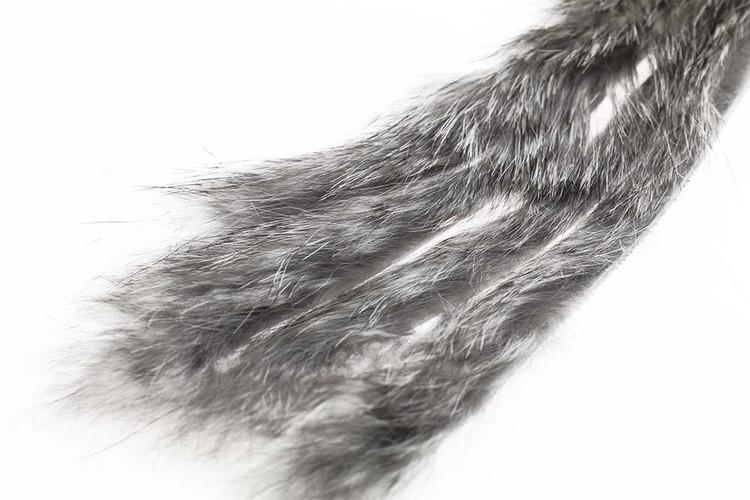 Kanin zonker S-cut 3mm