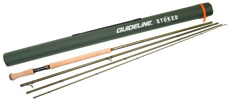 Guideline Stoked Double Hand