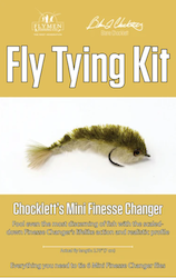 Chocklett's Mini Finesse Changer Bindkit