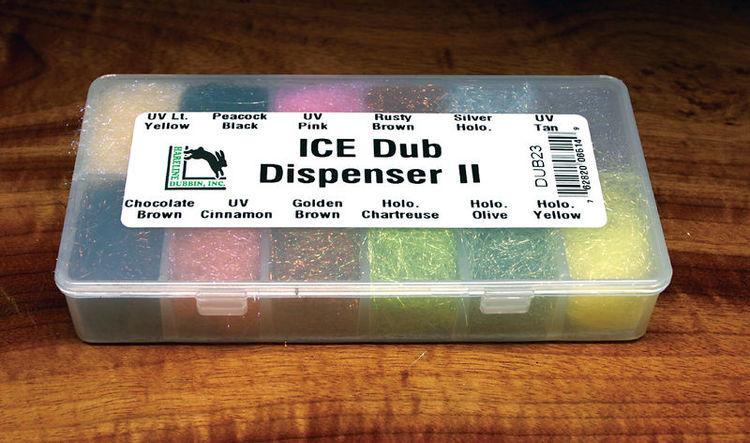Ice Dub Dispenser ll