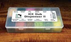 Ice Dub Dispenser ll