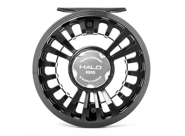 Guideline Halo Black Stealth