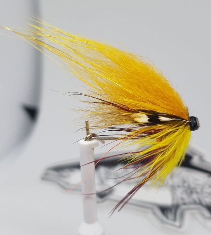 FFSF - Filles Fresh Salmon Fly