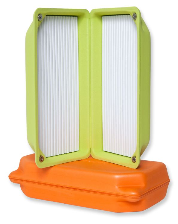 Ultralight Fly Box XL