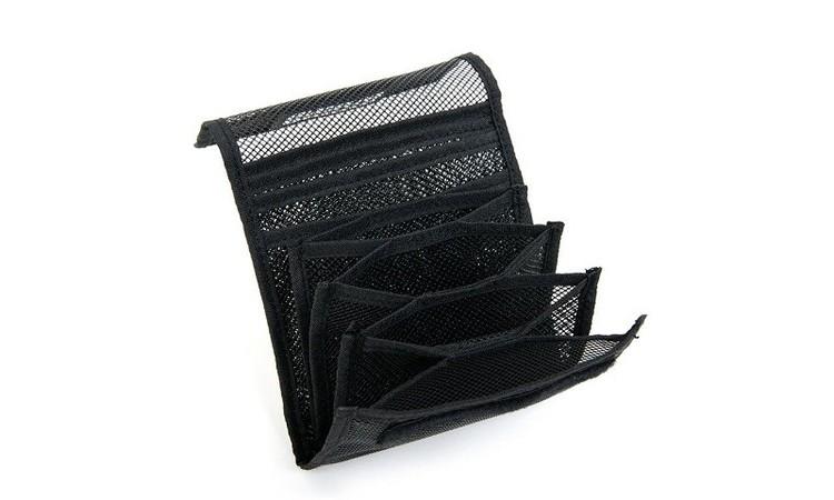 Mesh Wallet 4D Body & Tips