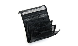 Mesh Wallet 4D Body & Tips