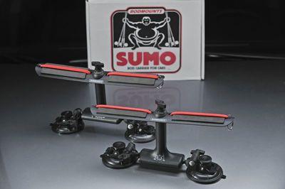 Sumo rod carrier (spöhållare)