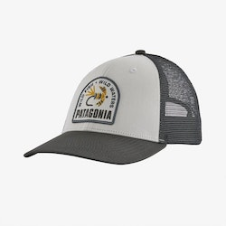 Soft Hackle LoPro Trucker Hat