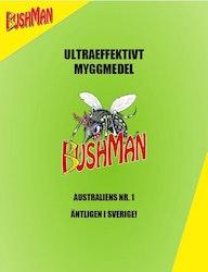 Bushman Myggmedel