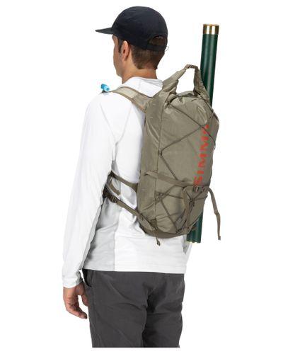 Flyweight Vest Pack Tan L/XL