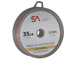 S.A. Absolute Shooting Line
