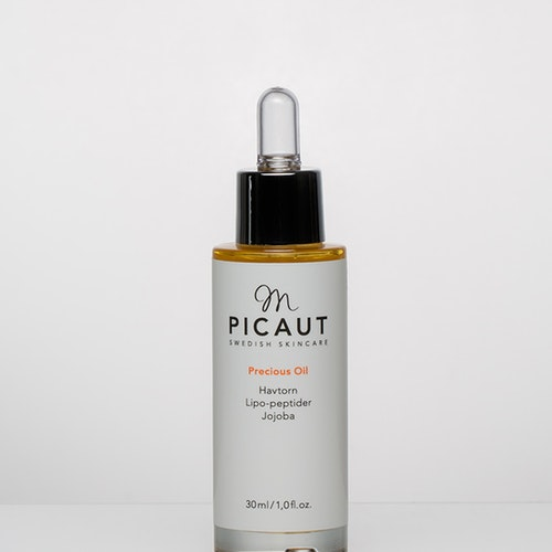Gåva: Precious Oil - M Picaut