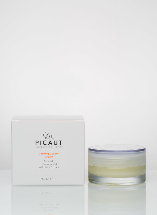 Calming Cocoon Cream-M Picaut