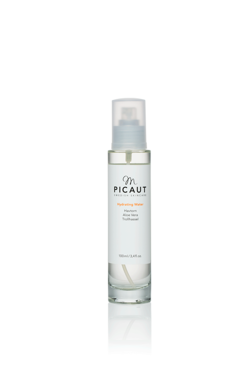 Hydrating Water-M Picaut