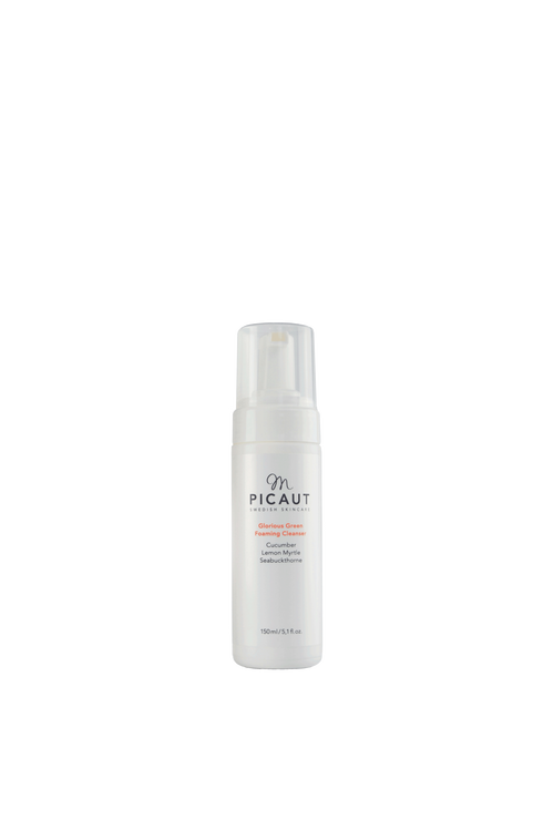 Glorious Green Foaming Cleanser-M Picaut