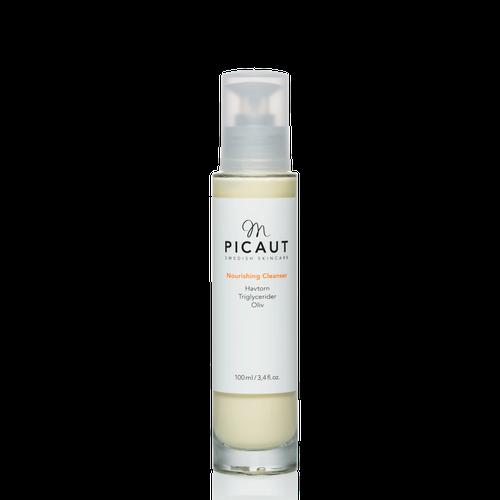 Nourishing Cleanser-M Picaut