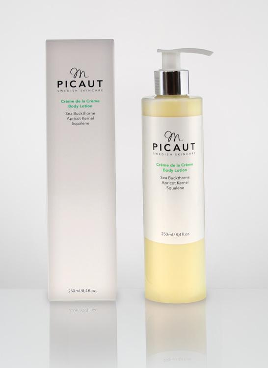 Crème de la Crème Body Lotion-M Picaut