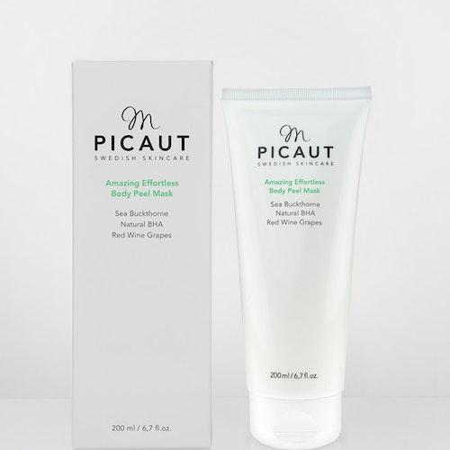 Amazing effortless body peel mask-M Picaut