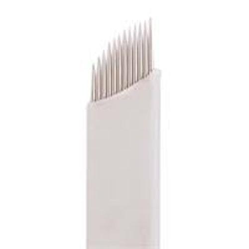 Microblading nål 18F - flexi