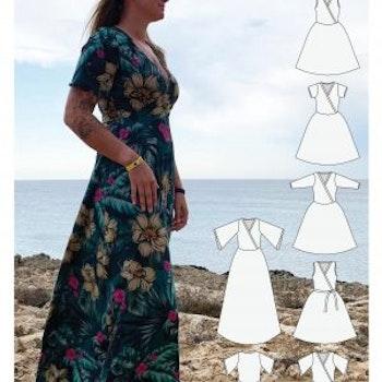 Victoria kjolen - Voksen