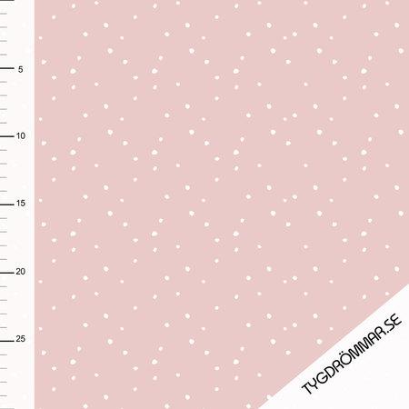 Mini spots - Light Pink