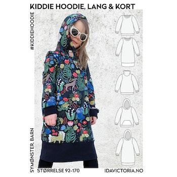 Kiddie Hoodie - Barn