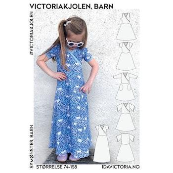 Victoriakjolen - Barn