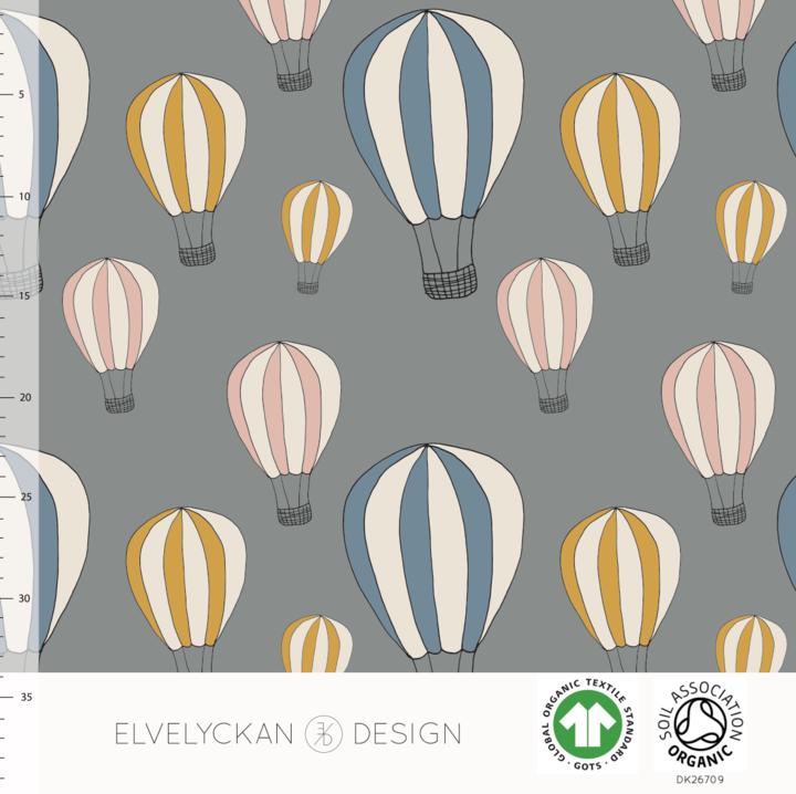 Airballoon - Grey