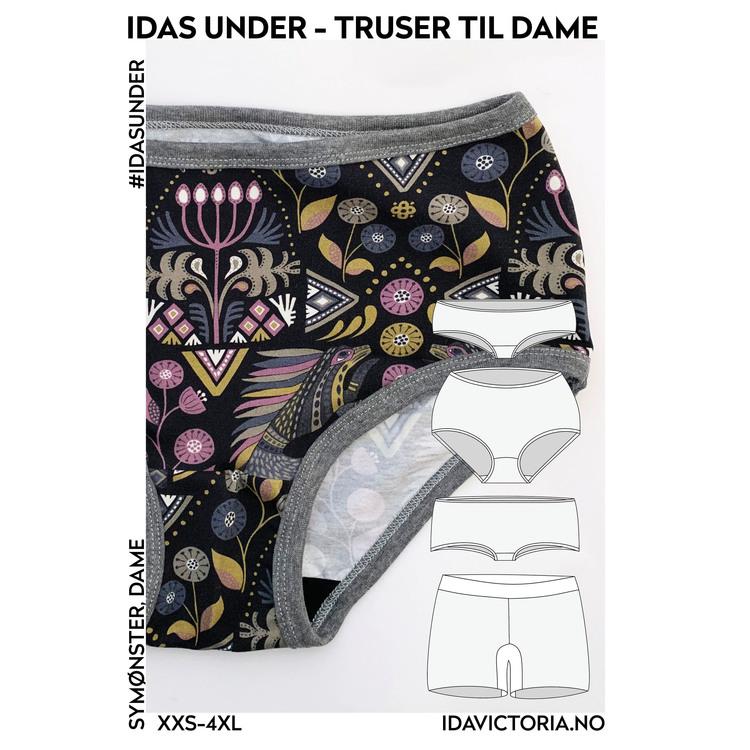 Idas Under