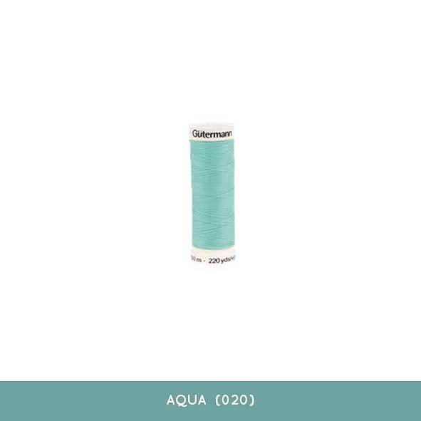 Gütermann 200 m - Aqua