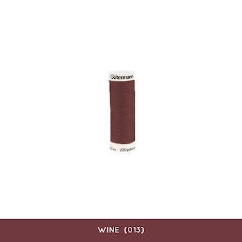 Gütermann 200 m - Wine