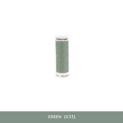 Gütermann 200 m - Green