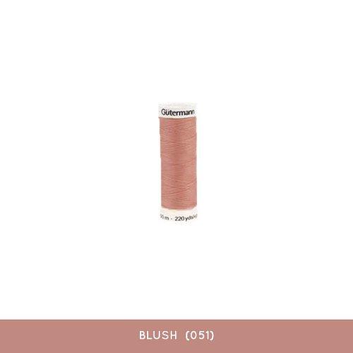 Gütermann 200 m - Blush Pink