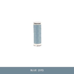 Gütermann 200 m - Blue