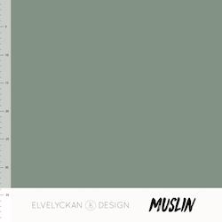 Muslin - Green