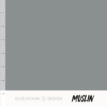 Muslin - Grey