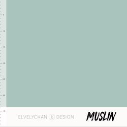 Muslin - Dusty Mint