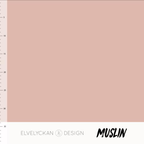 Muslin - Dusty Pink