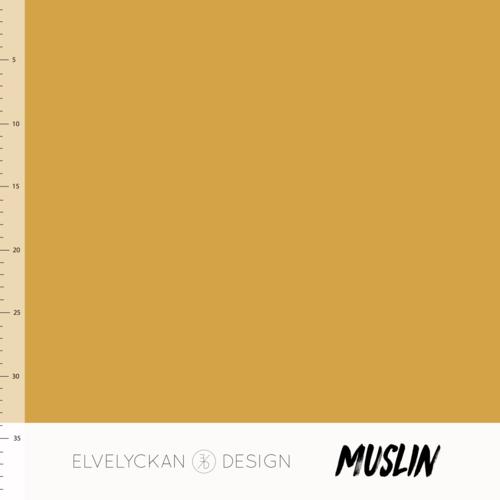 Muslin - Gold