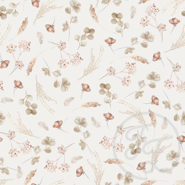 Romantic Dried Flowers