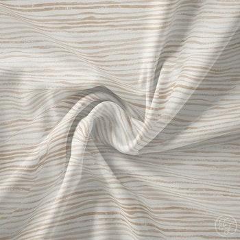 Stripes - Latte