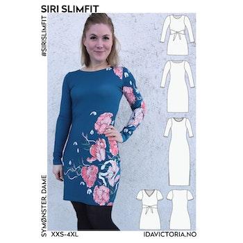 Siri Slimfit