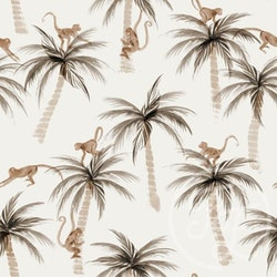 Palms & Monkeys