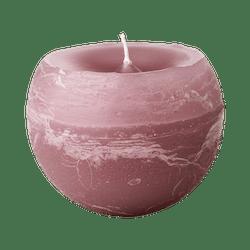 Rosa Ljus tillägnad Bröstcancerfonden