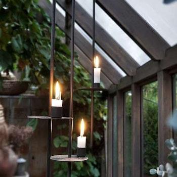 Ljusstake - Hängande ljuspinne från IAM interior