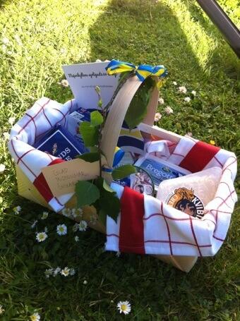 korg till picknick
