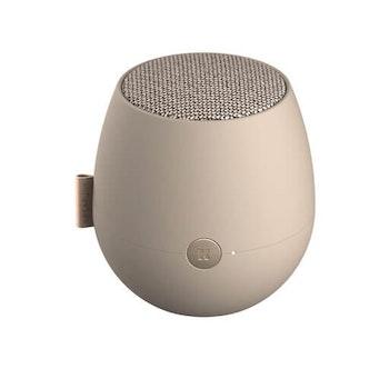 aJAZZ Högtalare Bluetooth, ivory sand från Kreafunk