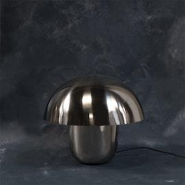 Carl-Johan Liten bordslampa Silver från Olsson & Jensen