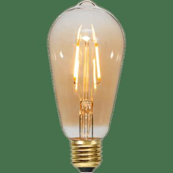 LED-lampa Amber från Star trading