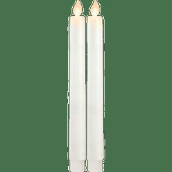 LED Antikljus 2-pack från Star trading